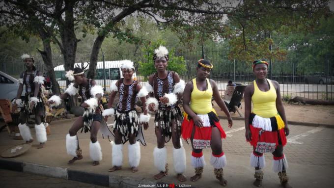 津巴布韋自助遊攻略