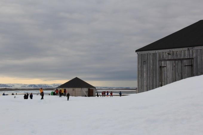 北極自助遊攻略