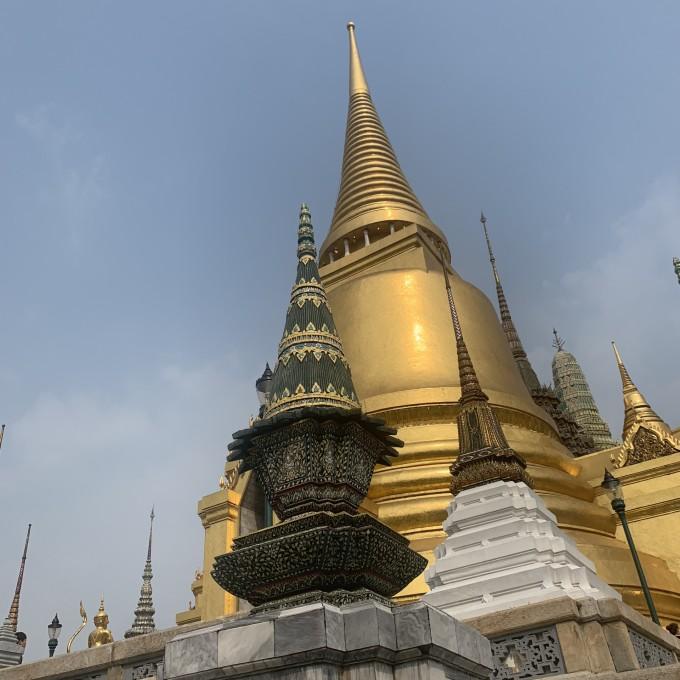 泰國自助遊攻略