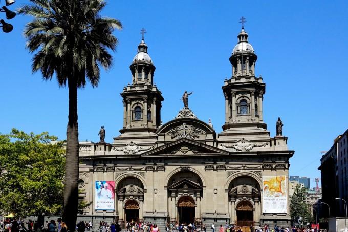 聖地亞哥(智利)自助遊攻略