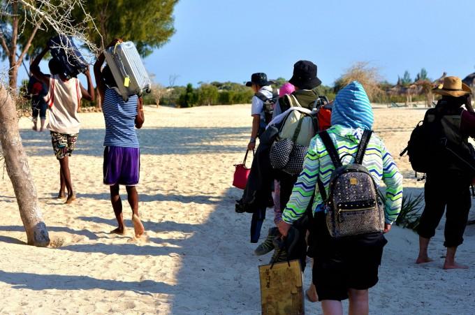 馬達加斯加自助遊攻略