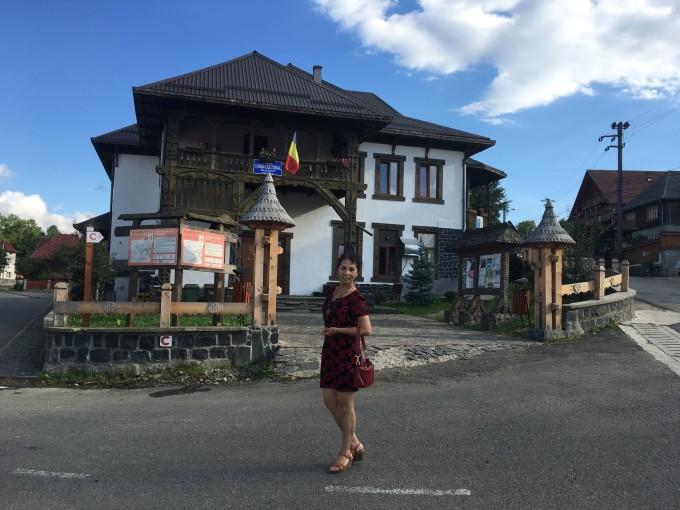 羅馬尼亞自助遊攻略