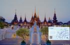 【泰国】4G网络AIS上网卡