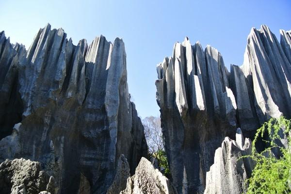 丽江周边风景区
