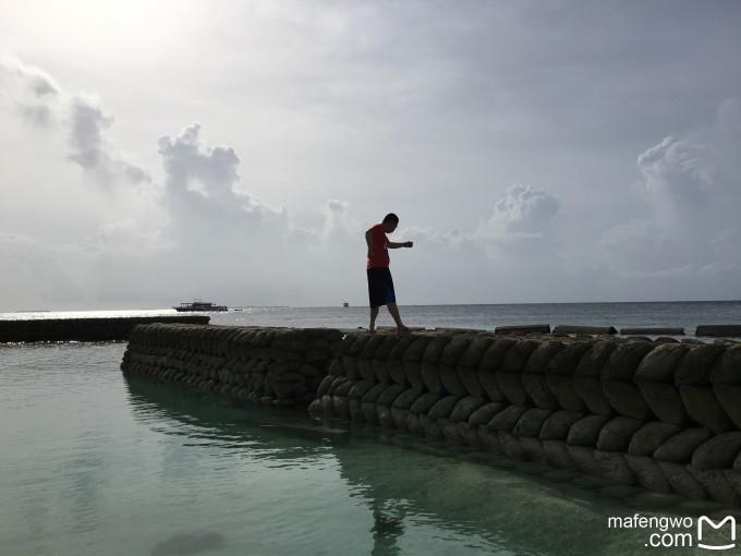 馬爾代夫自助遊攻略